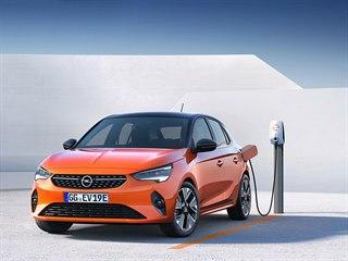 Nová generace Opelu Corsa se představuje nejprve v elektrickém provedení.