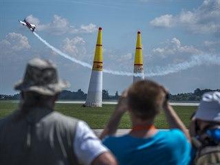 Aviatická pouť, Red Bull Air Race Demo (1.6.2019, Pardubice)