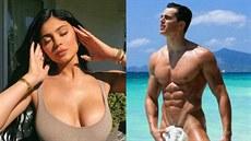 abfa9c037 Celebrity si užívají léto. V plavkách i bez!