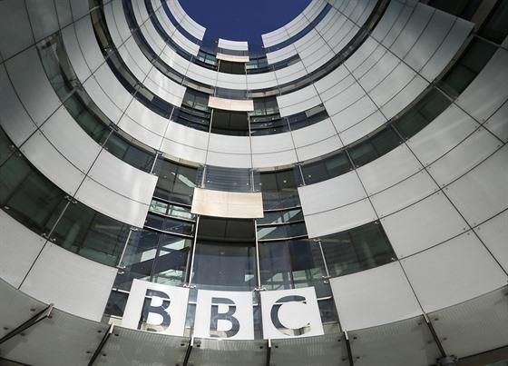 BBC velká černá