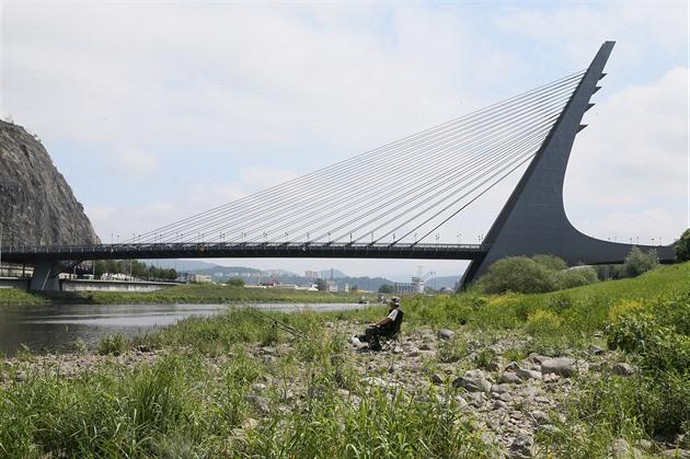Převod pohledávky za Mariánský most na jinou firmu je účelový, říká Ústí