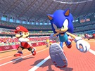 Mario and Sonic at the Olympic Games (2019)