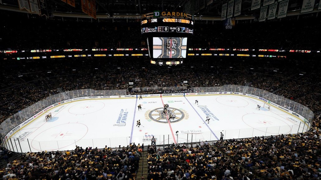 Nejdražší hokej historie. Ceny lístků na sedmé finále NHL stanovily rekord