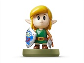 Amiibo - Link – The Legend of Zelda: Link's Awakening