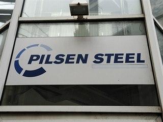 Krajský soud v Plzni prohlásil konkurs na firmu Pilsen Steel (na snímku ze 14....