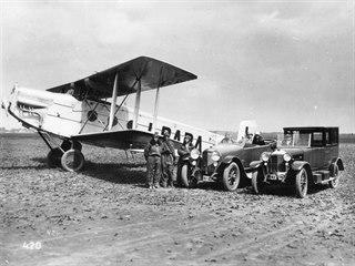 Avia BH-25