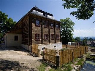 V průběhu letošního srpna se otevře v Pěnčíně na Jablonecku Kittelův dům,...