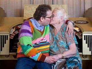 Edna a Simon  Martinovi