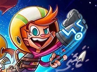 Commander Keen - mobilní hra
