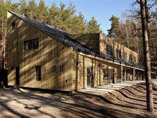 Cenu veřejnosti a zároveň Cenu primátora Plzně získala rekonstrukce budovy u...