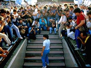 Diego Maradona - trailer