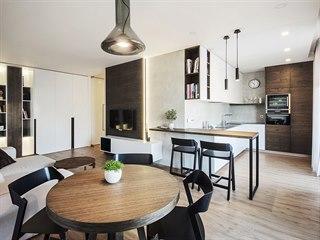 Mladý muž si koupil byt 3+kk v novostavbě blízko centra Mladé Boleslavi....