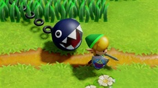 The Legend of Zelda: Link's Awakening - remake