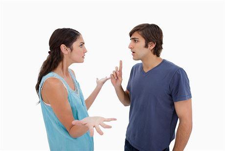 Vztahy bipolární poruchy