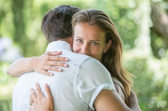 Afirmace pro datování lásky