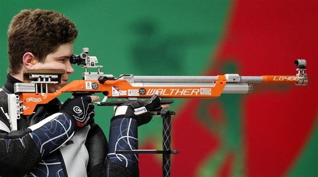 Shooter Nepejchal a câștigat finala Cupei Mondiale în orice pușcă cu foc