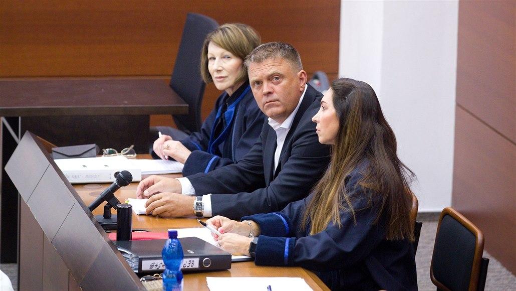 Jednání o lázních v Chrastavě zhatil průjem. Neschopenku si soud prověří