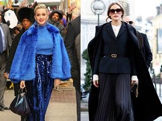 Culottes v podání Katy Perry, Olivie Palermo a vévodkyně z Cambridge