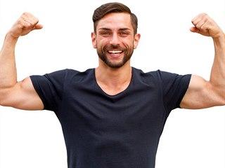 I testosteron dělá z mužů muže. Jenže s věkem ubývá.