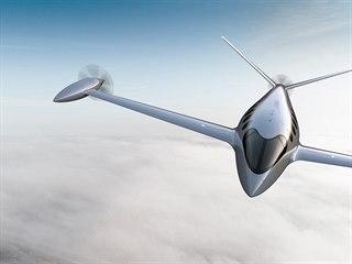 Elektrické letadlo Eviation Alice