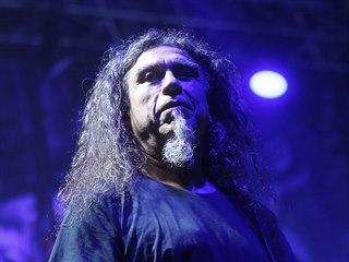 Slayer hráli 25. června 2019 v pražské Tipsport Areně.