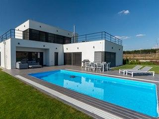 Když dům vypadá hezky, je to skvělé, ale nejpodstatnější je, jak se v něm cítí...