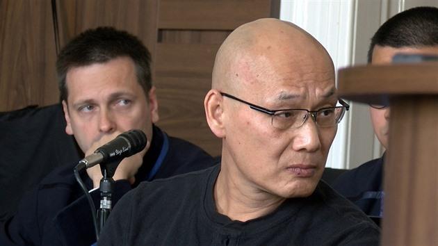 Soud potvrdil zprošťující rozsudek u dvou vražd Číňanů z roku 1998