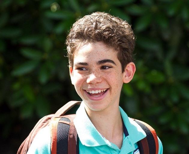 Ve dvaceti letech zemřel Cameron Boyce, idol ze série Následníci