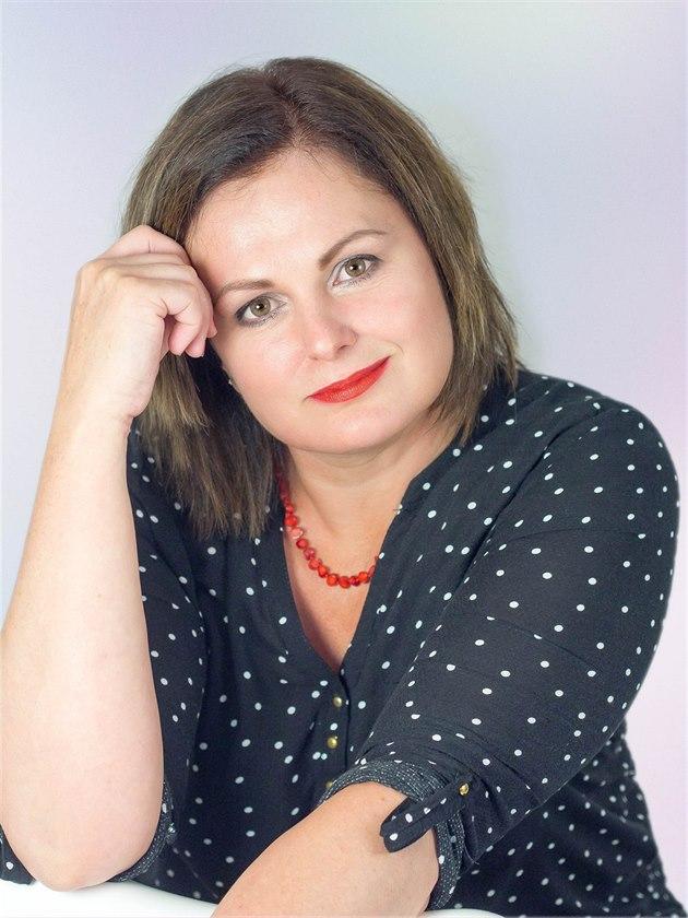 Ivana Buettner, ředitelka Metabolic Balance