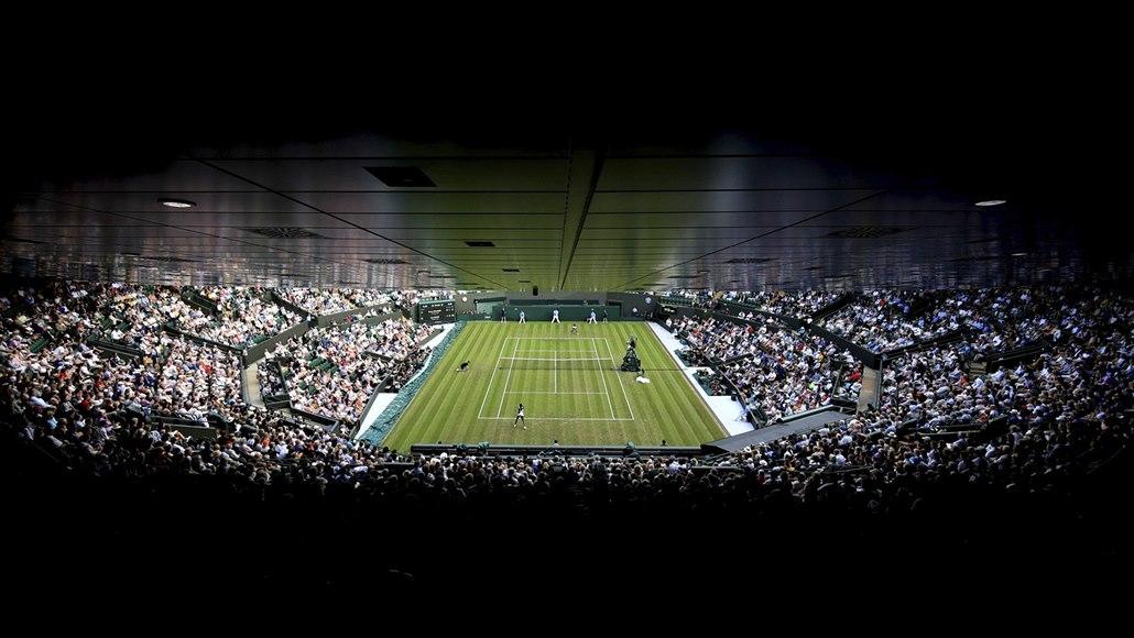 """Šance na Wimbledon se """"blíží nule"""