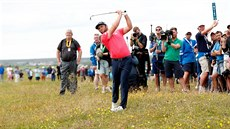 Jon Rahm na Irish Open.