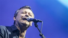 Manic Street Preachers na Rock for People (6. července 2019)