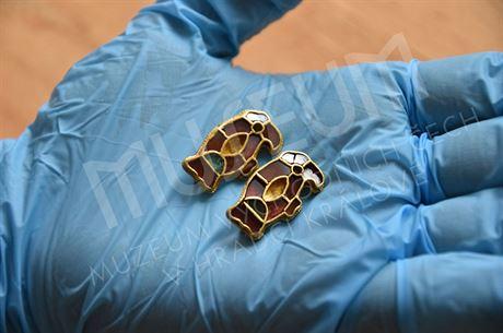 Datování čínský bronz