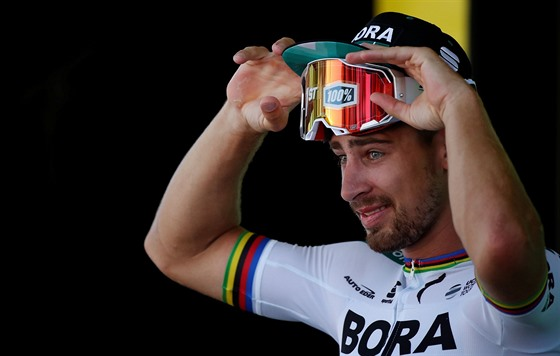 Peter Sagan, archivní foto