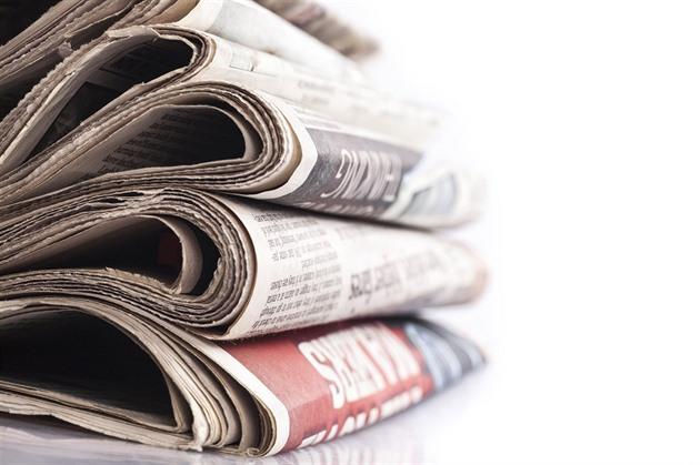 Americké deníky i v krizi shání nové zaměstnance, píše Financial Times