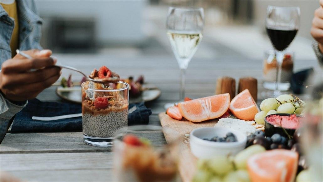 Tři potraviny, kterých se v létě můžete bezstarostně přejídat