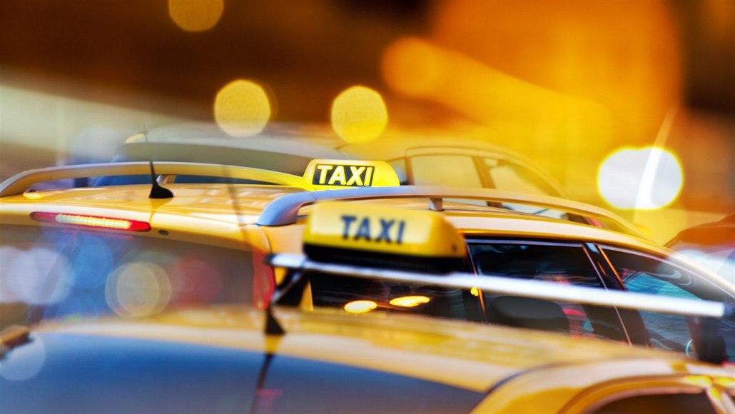 Kvíz: Zvládli byste taxikářské zkoušky?