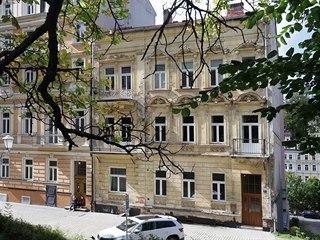 Město Mariánské Lázně má vrátit rodině Leitnerů činžovní dům v Klíčové ulici.