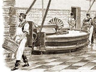 Náhražka másla - margarín se vyrábí už 150 let. Jen receptura se od té doby...