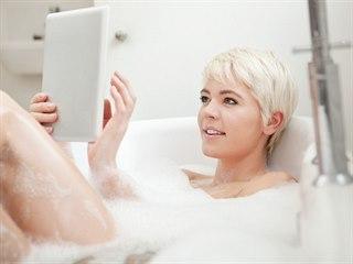 Nové aplikace k nedělní koupeli (ilustrační snímek)