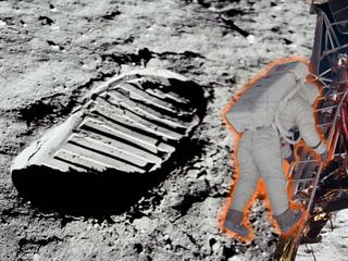 Přistání člověka na Měsíci bylo nejsledovanější událostí v historii lidstva....