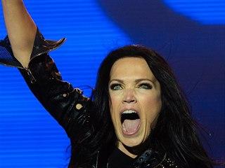 Tarja Turunen na Masters of Rock 2019