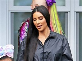 Kim ví, co jí sluší. V její podobě proti cyklistickým šortkám snad nejde nic...