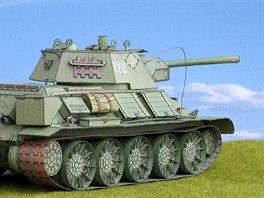 svět dohadovacích pravidel tanků