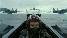 Trailer k filmu Top Gun: Maverick