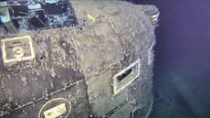 Rusové našli reaktor ze sovětské jaderné ponorky. Její nehoda se stala námětem hollywoodského filmu