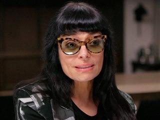 Norma Kamali vypadá na svůj věk velmi dobře.