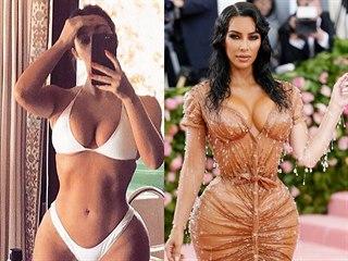 Kim Kardashianová (2019)