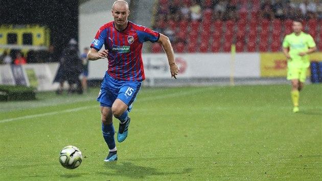 Michael Krmenčík dal svůj 50. gól v lize