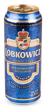 Lobkowicz Premium nealkoholický